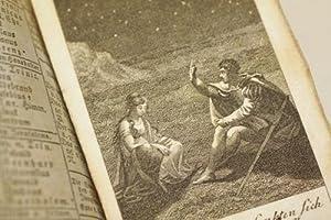 Historisch-Genealogischer Kalender auf das Schalt-Jahr 1816.