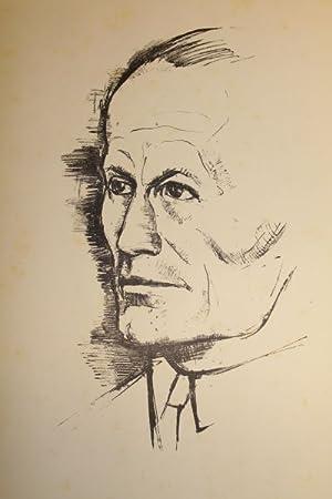 E.R. Weiss zum fünfzigsten Geburtstage. 12. Oktober 1925.: Reichner, Herbert (Hg.)
