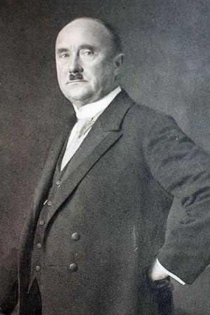 Festschrift für Georg Leidinger zum 60. Geburtstag am 30. Dezember 1930.