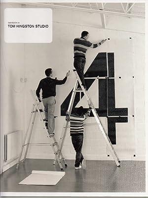 Tom Hingston Studio Contents: Short History Representative Colour Project. -