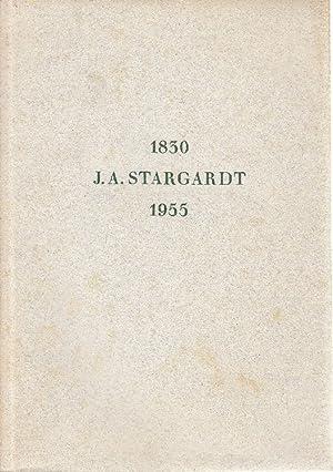 Autographen aus dem Nachlass von Fritz von Stein, Charlottens Sohn und Goethes Zögling (1772-1844)....