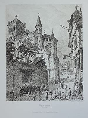 Bacharach (Rhein).: Mannfeld, Bernhard