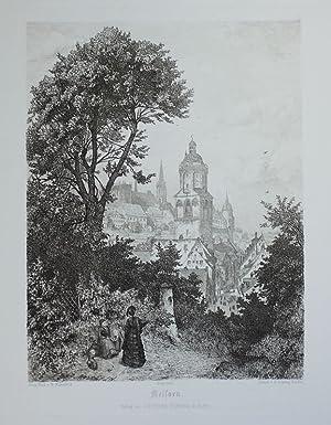 Meißen.: Mannfeld, Bernhard