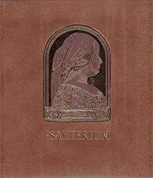 Psalterium Beatae Mariae Virginis: Das Gebetbuch der