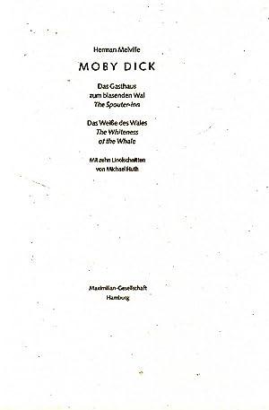 Moby Dick: Das Gasthaus zum blasenden Wal.: Melville, Herman; Michael