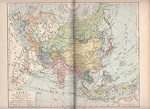 Meyers Hand-Atlas.