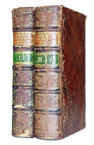 Aemil, oder Von der Erziehung. Aus dem: Rousseau, Jean-Jacques