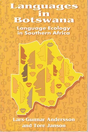 Languages in Botswana: Language Ecology in southern Africa.