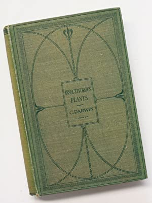 Insectivorous plants. - Revised by Francis Darwin. - With Illustrations.