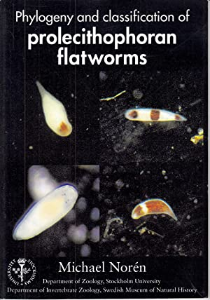 Phylogeny and Classification of prolecithophoran Flatworms.