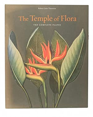The Temple of Flora. The Complete Plates.