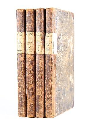Lemuel Gulliver's Reisen zu verschiedenen bisher unbekannten: Swift, Jonathan:]