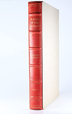 Rails of the World. A Monograph of the Familiy Rallidae. With Forty-One Paintings by J. Fenwick L...