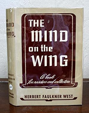 The MIND On The WING. A Book for Readers and Collectors