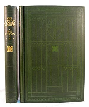 CHARLES DICKENS. His Life, Writings, and Personality: Dickens, Charles. 1812