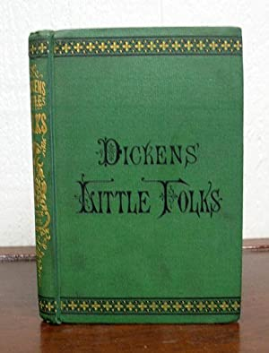 LITTLE PAUL From the Dombey and Son of Charles Dickens. DICKENS'S LITTLE FOLKS Series: Dickens...
