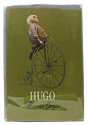 HUGO. With Drawings by Harald Gripe