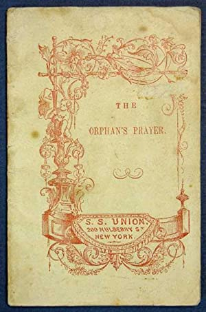 The ORPHAN'S PRAYER