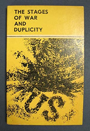 The STAGES Of WAR And DUPLICITY. Evidence: Beglov, S. I.,