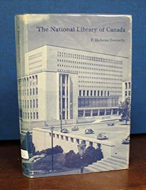 The NATIONAL LIBRARY Of CANADA