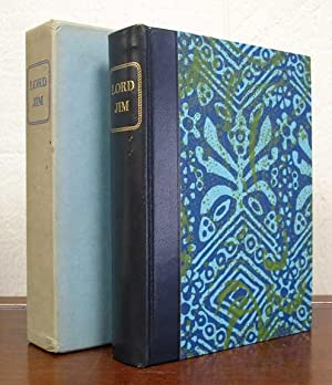 LORD JIM A Tale.; With an Introduction: Conrad, Joseph [1857