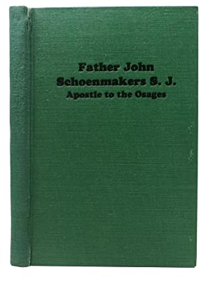 LIFE And LETTERS Of REV. FATHER JOHN: Graves, W. W.