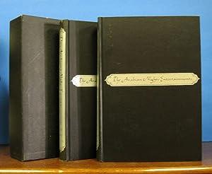 The ARABIAN NIGHTS ENTERTAINMENTS. Containing Sixty-Five Stories: Richard Burton, Henry
