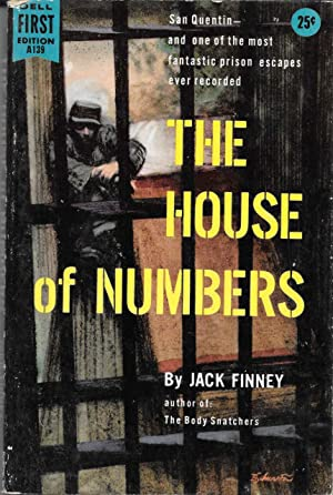 The HOUSE Of NUMBERS. A139