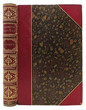 CHARLES DICKENS'S DRAMATIC READINGS As Read in: Dickens, Charles [1812