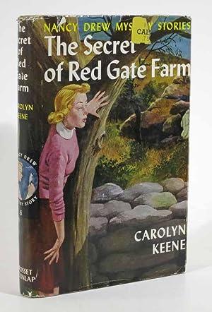 The SECRET Of RED GATE FARM. Nancy: Keene, Carolyn