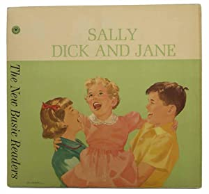 "SET Of ""OUR BIG BOOK"" CARDS. Sally,: Children's Readers /"
