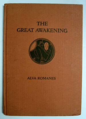 The GREAT AWAKENING: Prison Lit]. Romanes,
