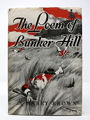 The POEM Of BUNKER HILL