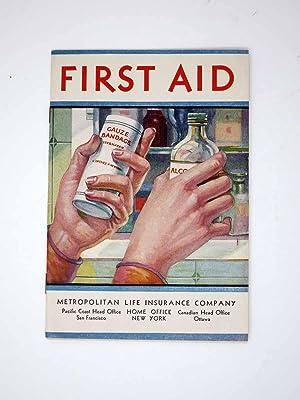 FIRST AID: MetLife]