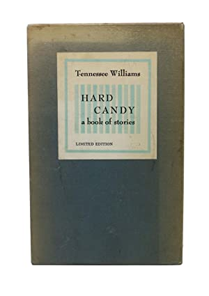 HARD CANDY. A Book of Stories