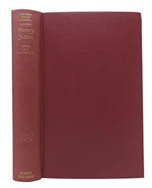 A BIBLIOGRAPHY Of HENRY JAMES: Edel, Leon and Dan H. Laurence