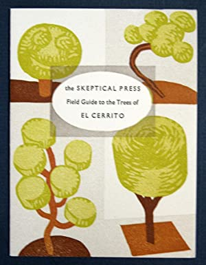 FIELD GUIDE To The TREES Of EL CERRITO