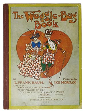 The WOGGLE - BUG BOOK