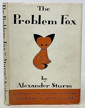 The PROBLEM FOX: Sturm, Alexander