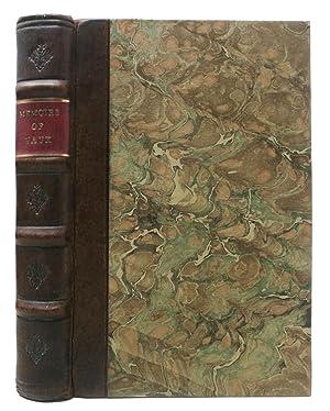 MEMOIRS Of JAMES HARDY VAUX, A Swindler: Vaux, James Hardy