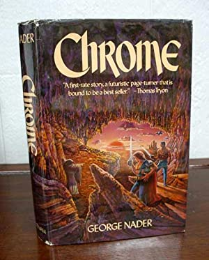 CHROME: Gay Literature]. Nader,