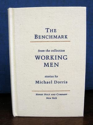 The BENCHMARK. From the Collection 'WORKING MEN'