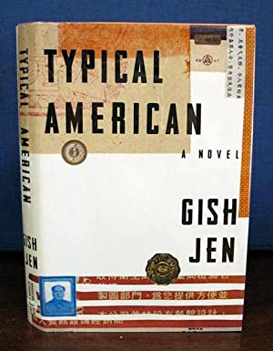 TYPICAL AMERICAN. A Novel