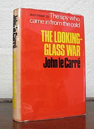 The LOOKING - GLASS WAR