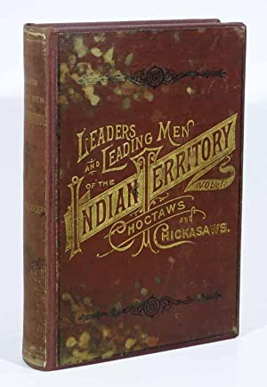 LEADERS And LEADING MEN Of The INDIAN: O' Beirne, H.