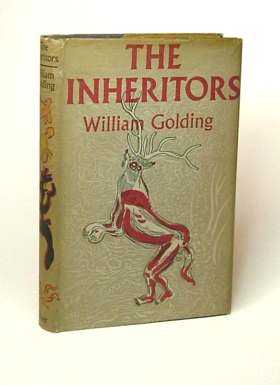 the inheritors william golding Books by william golding, lord of the flies, pincher martin, free fall, the inheritors, the spire, close quarters, the paper men, the brass butterfly.