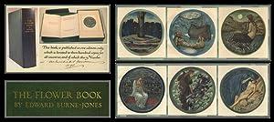 THE FLOWER BOOK Signed: Burne-Jones, Sir Edward