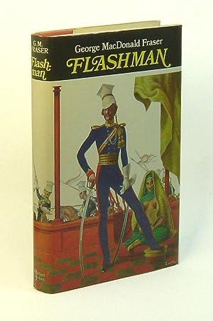 FLASHMAN.: Fraser, George MacDonald.