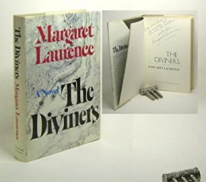 THE DIVINERS. Signed.: Laurence, Margaret.