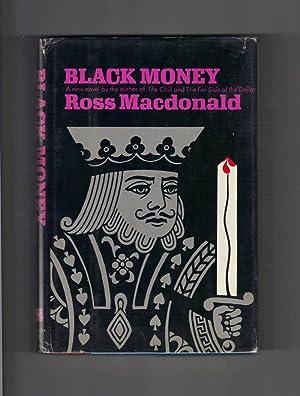 BLACK MONEY  Kenneth Millar). MacDonald 557b00c5c